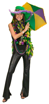 Your Mardi Gras Store