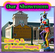 Our Mardi Gras Store