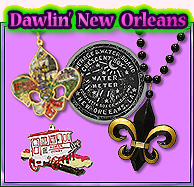 New Orleans Themes